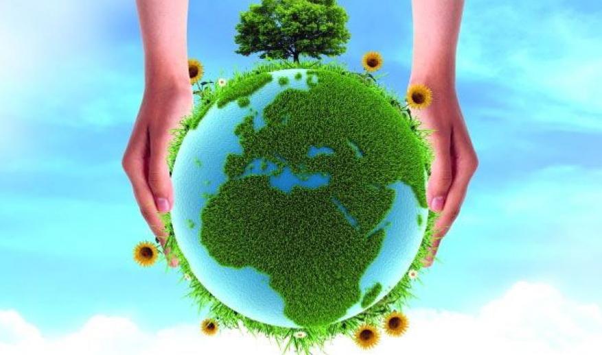 Όλοι να συμβάλλουμε για την προστασία του περιβάλλοντος!