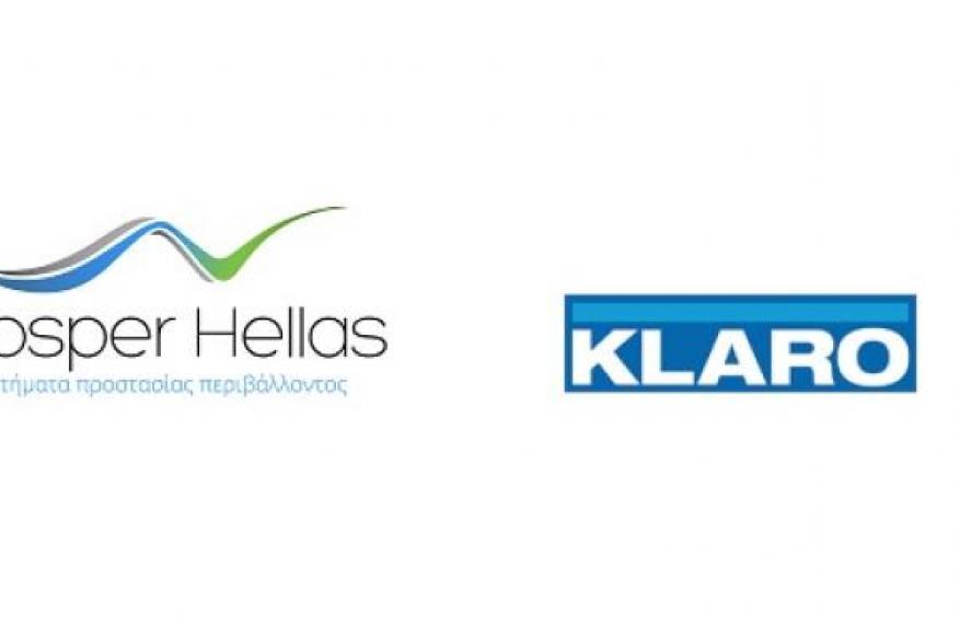 Συνεργασία Prosper Hellas - Klaro