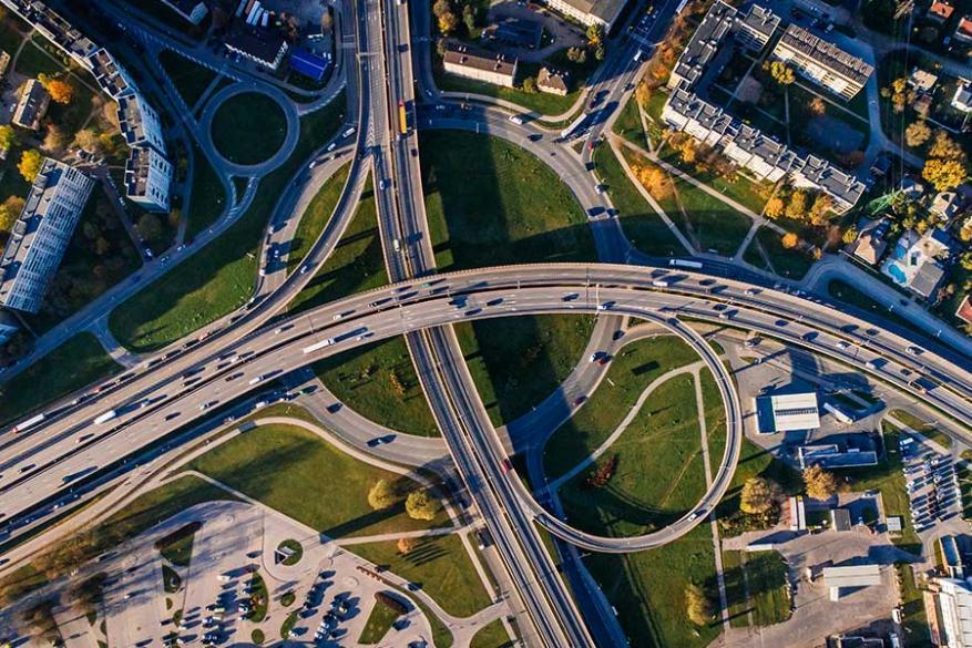 Δρόμοι – Αυτοκινητόδρομοι